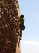 Rock Climbing Photo: cardiac arette