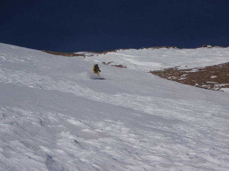 Mt. Bross Geoff E.  Photo: Beau Burris
