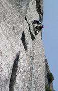 Rock Climbing Photo: Ejesta