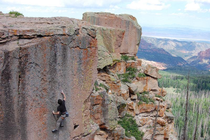 Rock Climbing Photo: climbing HH