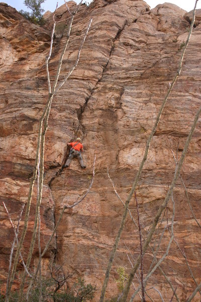 Eric Rhicard getting back to his roots on a must do Lemmon crack.