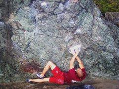 Rock Climbing Photo: SLOPE MASTER