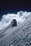 Rock Climbing Photo: El Pico De Orizaba with Bob Markewich. By train. S...