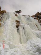 Rock Climbing Photo: Photo of Boreas