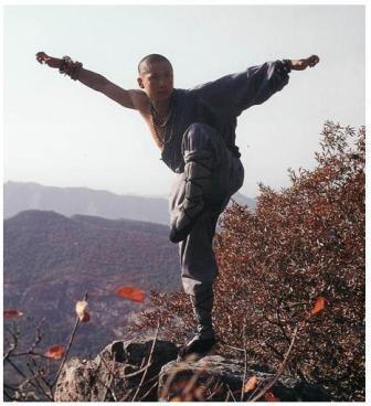 Rock Climbing Photo: please describe the photo