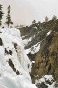 Rock Climbing Photo: Verminator