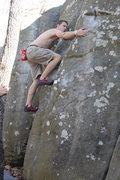 Rock Climbing Photo: Bradley K.