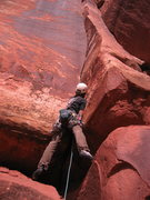 Rock Climbing Photo: Ryan