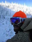 Rock Climbing Photo: Montana 09'