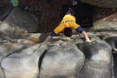 Rock Climbing Photo: Brad K.