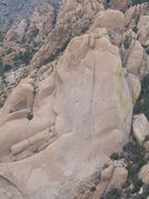 Rock Climbing Photo: WML from End Pinnacle