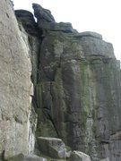 Rock Climbing Photo: P.M.C. 1