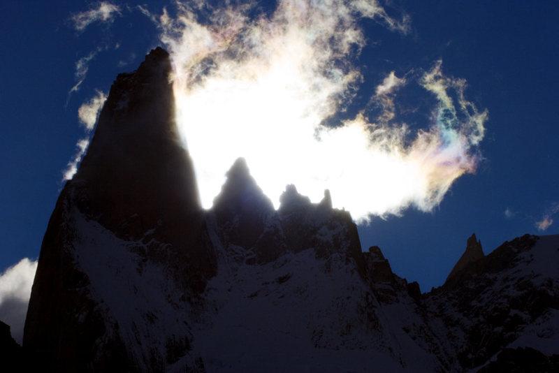 Rock Climbing Photo: Torres Del Paine National Park