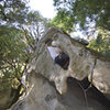 Clement Jonquet experiences rebirth at castle rock state park, ca.