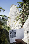 Rock Climbing Photo: The Witch formation at The Needles, California. Th...