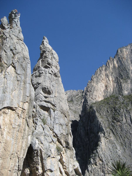 The Spires