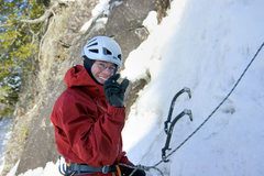 Rock Climbing Photo: Henning. Ontario, '09.