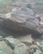 Rock Climbing Photo: Boredom.