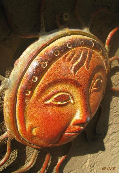 Goddess of Sol