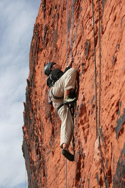 Rock Climbing Photo: Agina Silk Panties