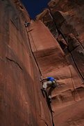 Rock Climbing Photo: beautiful day