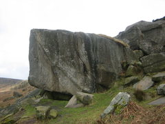 Rock Climbing Photo: Not To Be Taken Away