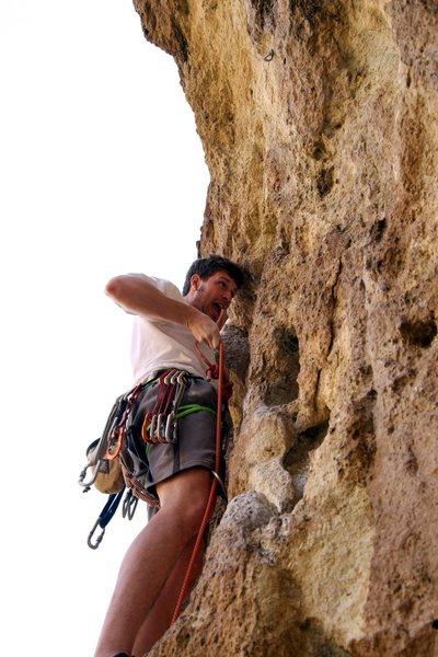 Phoenix Buttress - Smith Rock