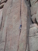 Rock Climbing Photo: Steppenwolf Photo by Mark Roth