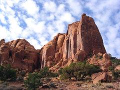 Rock Climbing Photo: good stuff