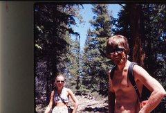 Rock Climbing Photo: Jim Nigro 1