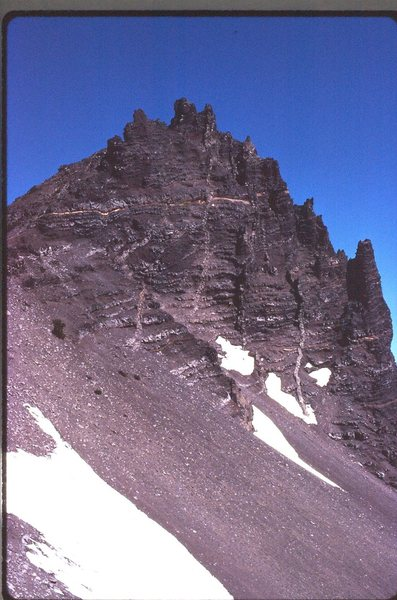 Rock Climbing Photo: The Jack