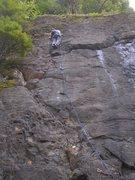Rock Climbing Photo: Climbing Theme