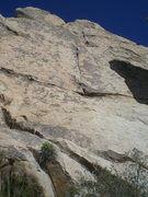 "Rock Climbing Photo: ""i guess it is steeper than it looks""   ..."