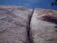 Pitch 2 beautiful granite splitter