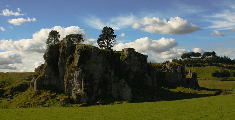 Rock Climbing Photo: Sheridan Hills