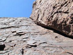 Rock Climbing Photo: Smooth Operator p5.