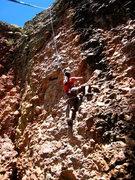 Rock Climbing Photo: Wish it was a little longer....