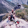 Top of Lovers Leap 1995