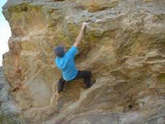 Rock Climbing Photo: punjabi