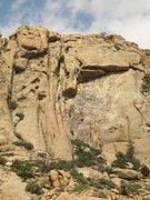 Rock Climbing Photo: Disaster at the Colorado