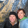 Awesome and solitary day at Woodfords Canyon<br> <br> April 2009