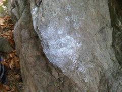 Rock Climbing Photo: so nice