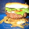 Manburger!!