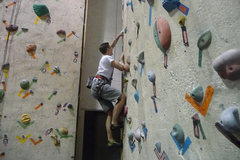 Rock Climbing Photo: .5 training crack
