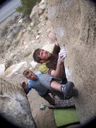 Rock Climbing Photo: 3 Weeks