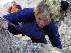Rock Climbing Photo: MMM MMM Good
