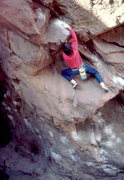 Rock Climbing Photo: Horangutan xxhb
