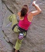Rock Climbing Photo: Short Shag, Shag Maine