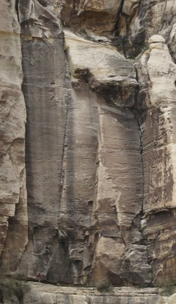Rock Climbing Photo: Alcohol Wall