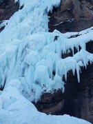 Rock Climbing Photo: Bridalveil is open!!!